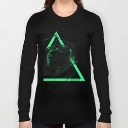 Humans Long Sleeve T-shirt
