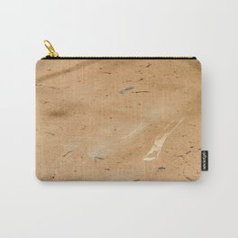 Remains at the Surface I, Killing Fields, Cambodia Carry-All Pouch