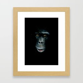 My Brothers, Brothers Second Mind Framed Art Print