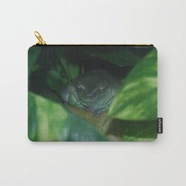 The White's Tree Frog Carry-All Pouch