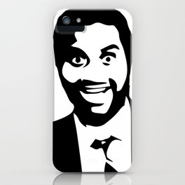 Tom Haverford  iPhone Case