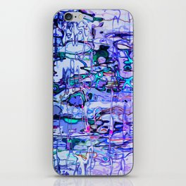 Hubris iPhone Skin