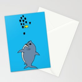 OH! NOOO! Stationery Cards