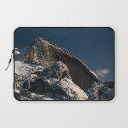 Half Dome Night Laptop Sleeve
