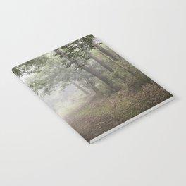 Camino to Santiago de Compostela Notebook