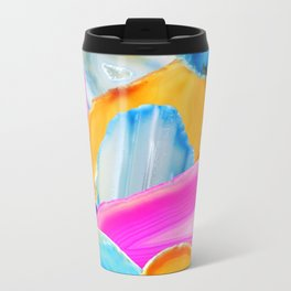 Geode Metal Travel Mug