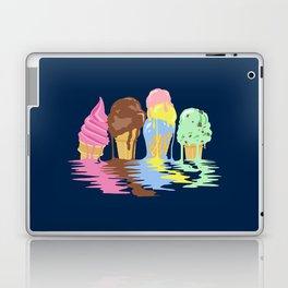 Ice Cream Dream Laptop & iPad Skin
