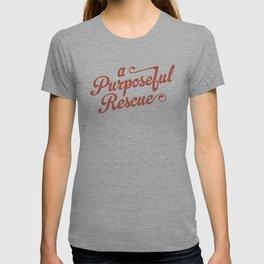 A.P.R. Logo T-shirt