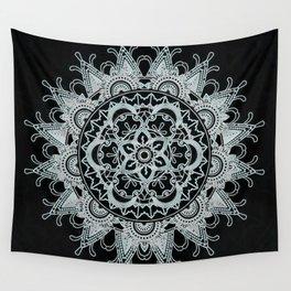 Mandala shadow Wall Tapestry