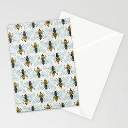 Honey Bee Stationery Cards