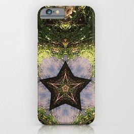 Paradise Star iPhone Case