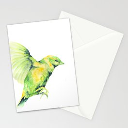 Bird, Sparrow Stationery Cards