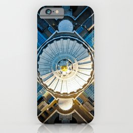 Wisconsin State Capitol Building iPhone Case