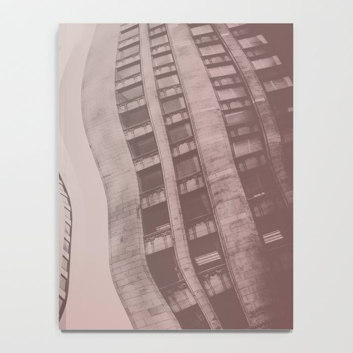 City 2 Notebook