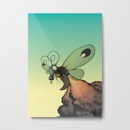 Spring 2033 Metal Print