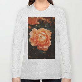Simply a Rose Long Sleeve T-shirt