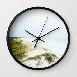 Pit-stop swims. Wall Clock