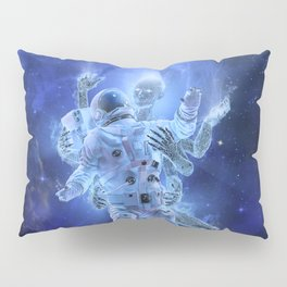 Deep Space Embrace Pillow Sham