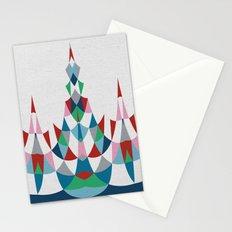 Modern Day #4 Stationery Cards