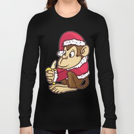 Christmas gift Christkind xmas Yule Noel Long Sleeve T-shirt