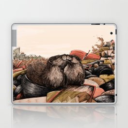 My Significant Otter Laptop & iPad Skin