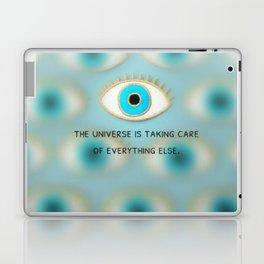 takingcareofit Laptop & iPad Skin