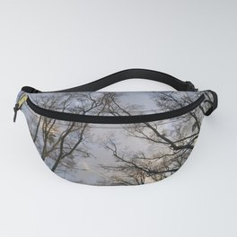 Branched Out Fanny Pack