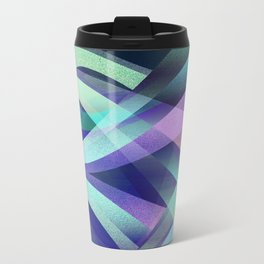 Abstract background G142 Travel Mug