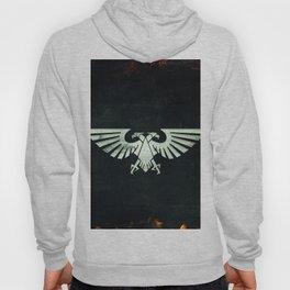 Imperial-aquila Eagle Symbol Hoody