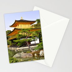 KINKAKU-JI Stationery Cards