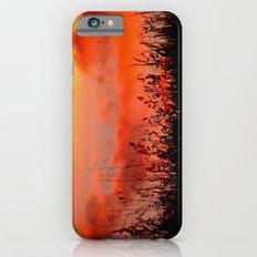 Rainbow Sundown Slim Case iPhone 6s