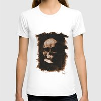 anatomy T-shirts featuring Anatomy by Notwhatnot
