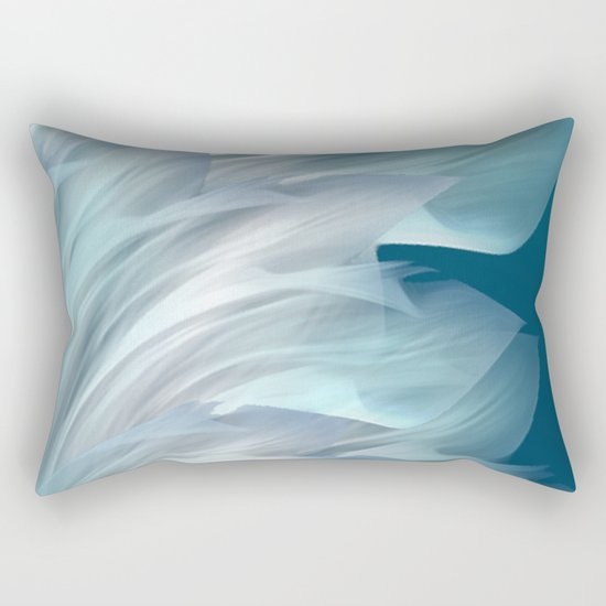 Everlasting grace Rectangular Pillow