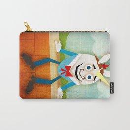 Humpty Dumpty Unicorn Carry-All Pouch