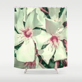 Summer Fresh Shower Curtain