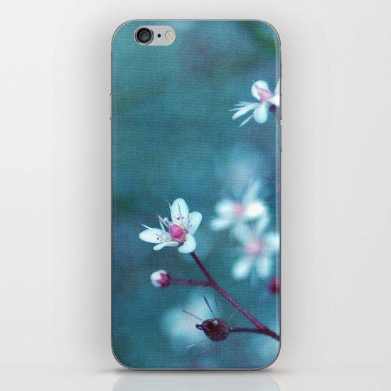 filigree I iPhone & iPod Skin