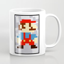 1up soda mario bros and gaming Coffee Mug