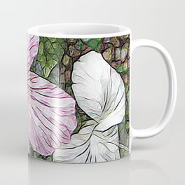 Fabulous hibiscus Coffee Mug