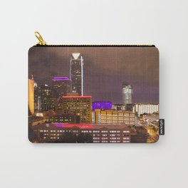 DOWNTOWN OKC Carry-All Pouch