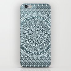 BOHO MANDALA BANDANA iPhone & iPod Skin