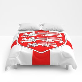 Saint Georges Day Comforters