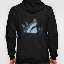 Rudolph Shark Hoody