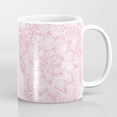 Pink mandalas Mug