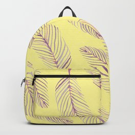 Palm Dreams Backpack