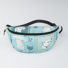 Ancient Greece Fanny Pack