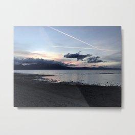 Tahoe X 22 Metal Print