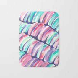 Macarons Bath Mat