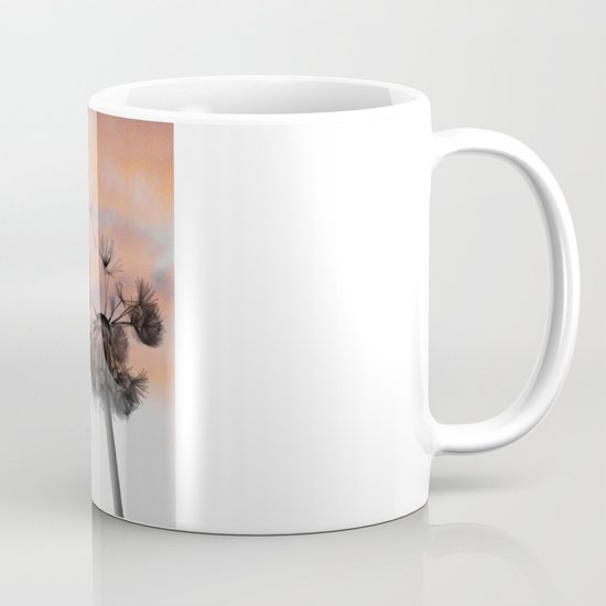 And the days went by Mug