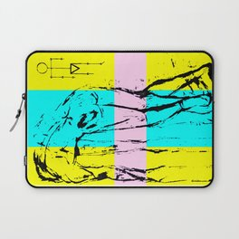 Character Laptop Sleeve