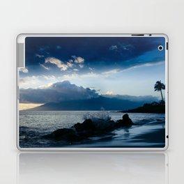 Polo Beach Dreams Maui Hawaii Laptop & iPad Skin